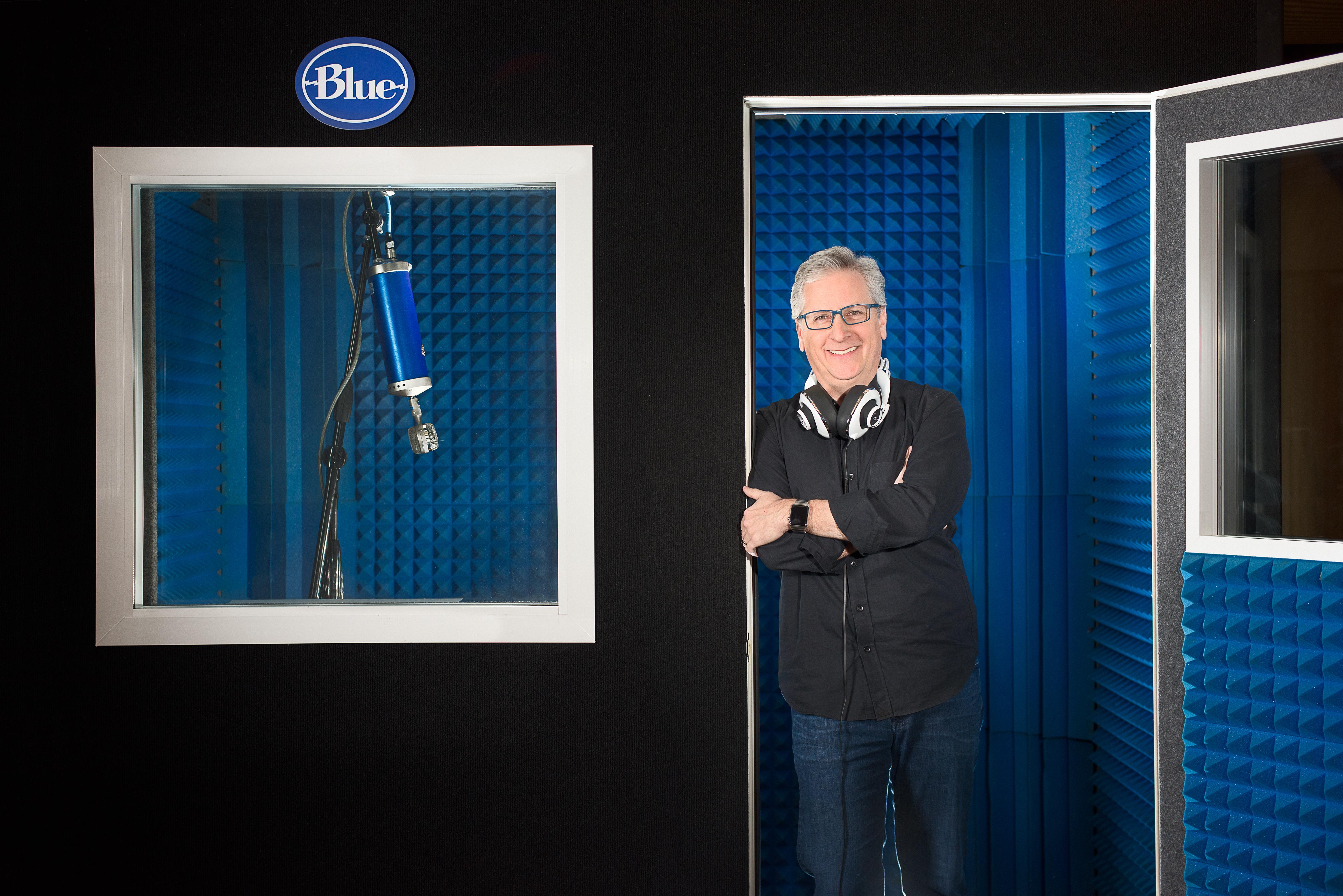 John Maier Blue Microphones FINAL