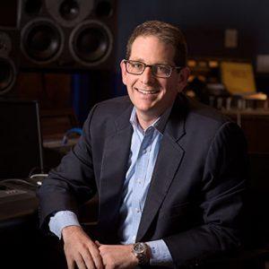 Promoted to Managing Director, Adam Abramowitz