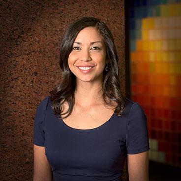 Christine Okada