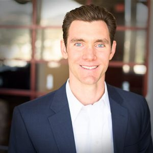 Promoted to Managing Director, Jeremiah Mann