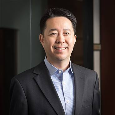 Christopher H. Park