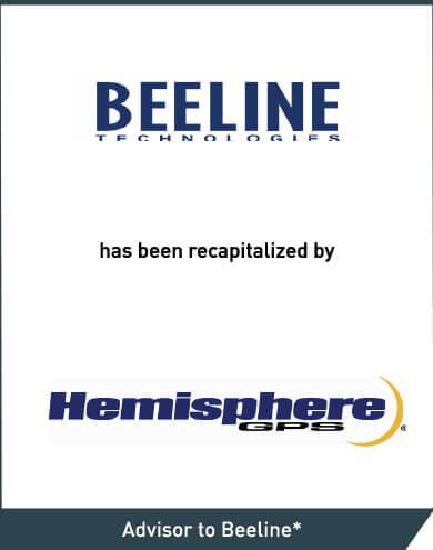 Beeline (beeline.jpg)