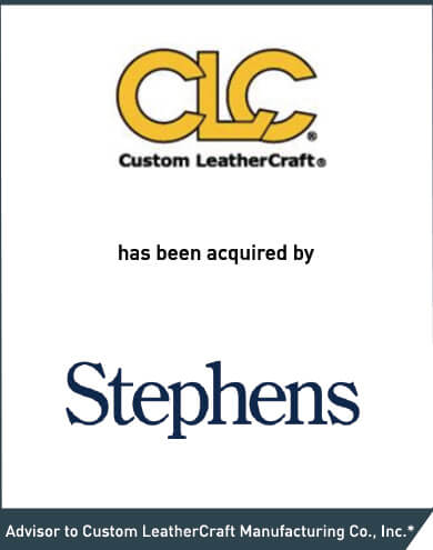 Custom LeatherCraft
