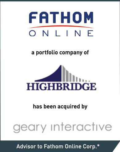 Fathom Online (fathomonline.com)