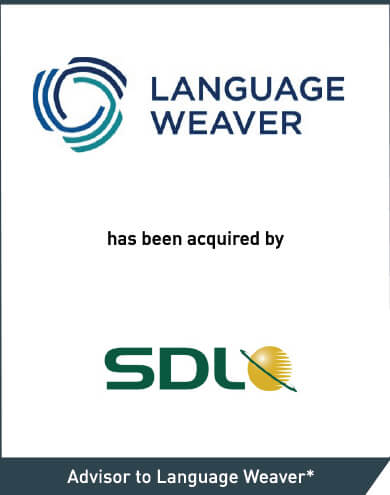 Language Weaver (languageweaver,jpg)