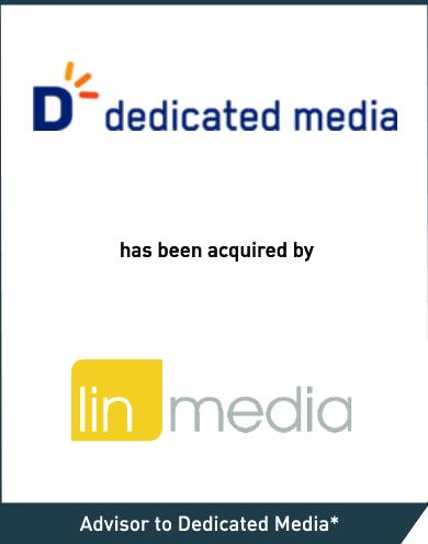 Dedicatedmedia