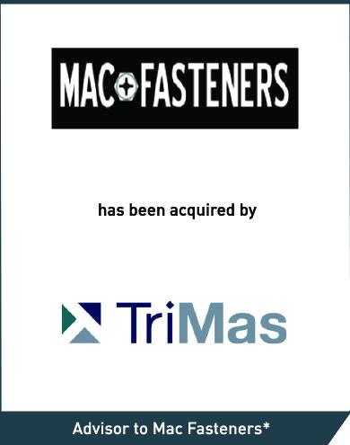 Macfastners