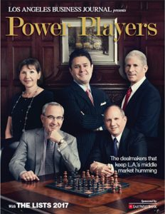 LABJ Power Players