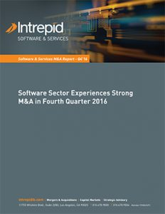 Newletter_SoftwareServices_M&AReport_Q416.indd