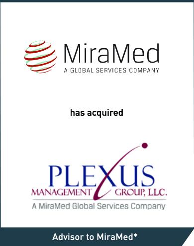 Miramed Plexus