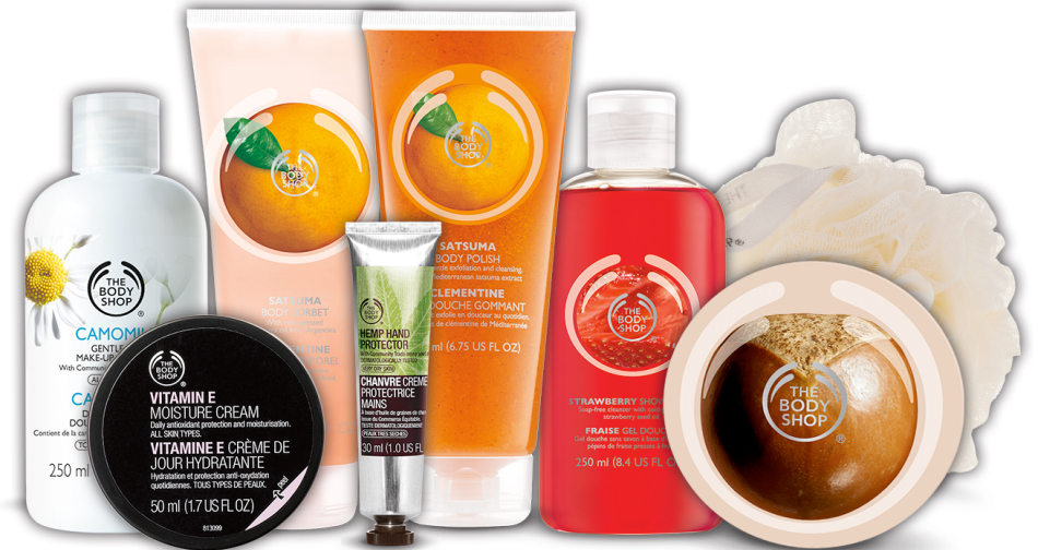 Sector Deals Of The Week L Oréal To Divest The Body Shop To Natura Cosméticos Intrepid Investment Bankers