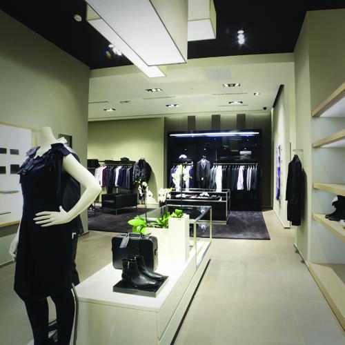 Apparel & Retail 2017