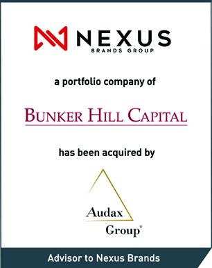 Nexus Brands