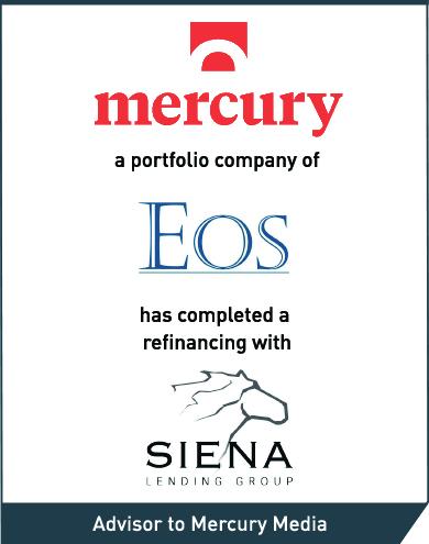 Mercury Media Siena