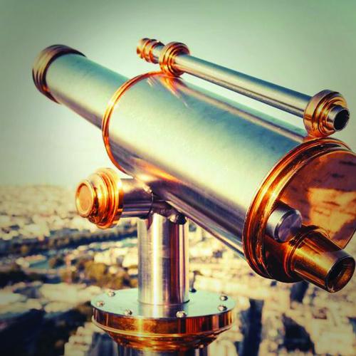 Mid-Year Economic Forecast & Trends 2015