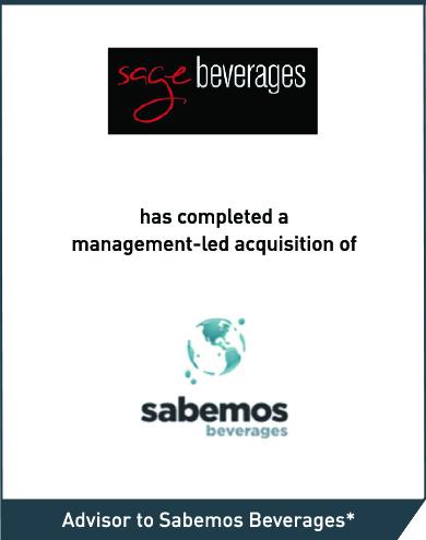 Sage Beverages