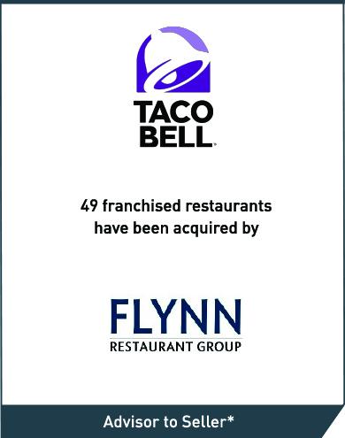Taco Bell: Seller