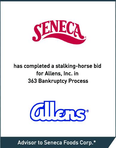 Seneca: Allens