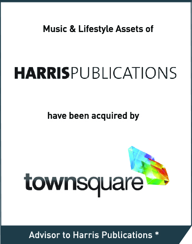 Harris Publications