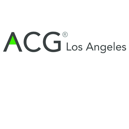 ACG LA Business Virtual Conference 2020