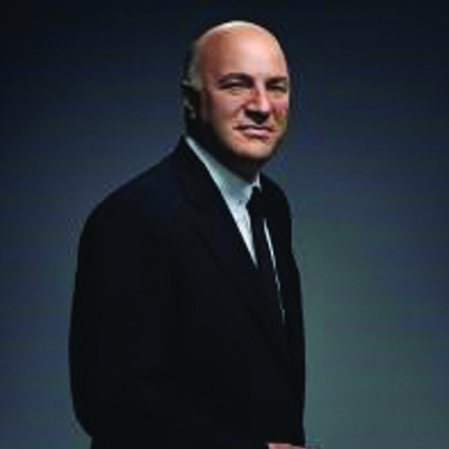 Growth, Entrepreneurship and the Value of Being Ready: A Conversation with Kevin O'Leary
