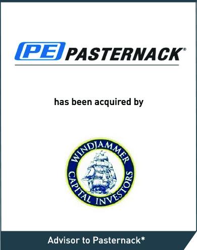 Pasternack